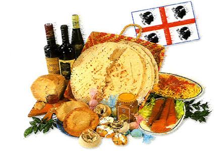 I Piatti Della Cucina Dell 39 Ogliastra Piatto Tipico Sardo